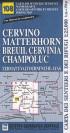 IGC Cervino - Matterhorn - Breuil 1:25.000 title=