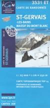 3531 ET Mt.Blanc: St.Gervais title=