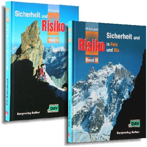 Alpine Sicherheit allgemein