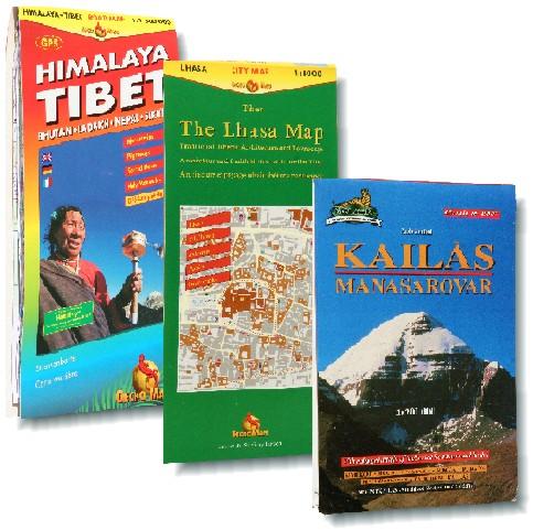 Tibet und China