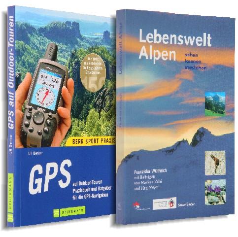 Weitere alpine Lehrschriften