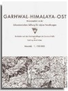 Garhwal-Himal-Ost 1:150.000 title=