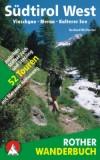 Südtirol West (Rother Wanderbuch) title=
