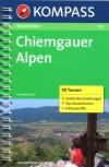 Chiemgauer Alpen (Kompass-Wanderführer) title=