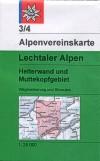 3/4 Lechtaler Alpen, Heiterwand title=