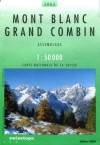 <p>5003<br /><strong>Mont Blanc - Grand Combin<br /></strong>(1:50.000, 2013)</p>