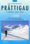 <p>248 S<br /><strong>Prättigau</strong><br />St. Antönien - Arosa - Davos</p>