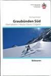 Skitouren Graubünden Süd (SAC-Verlag) title=