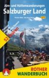 Alm- und Hüttenwanderungen Salzburger Land title=