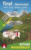 Tirol - Oberinntal (Rother Wanderbuch) title=
