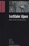 Lechtaler Alpen (Panico-Kletterführer) title=