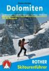 Dolomiten (Rother-Skiführer) title=