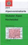 31/1 Stubaier Alpen, Hochstubai title=
