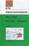 0/15 Khan Tengri (Tien Shan / Kyrgyzstan)  title=