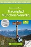 Traumpfad München - Venedig (Bruckmann) title=