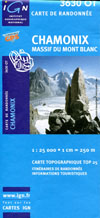 <P>3630 OT <BR><STRONG>Mt.Blanc: Chamonix<BR></STRONG>(1:25.000, 2012)</P>