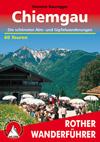 Chiemgau (Rother Wanderführer) title=
