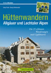 Hüttenwandern Allgäuer und Lechtaler Alpen title=