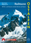 Hochtouren Ostalpen (Rother Selection) title=