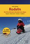 Rodeln - Die 50 schönsten Strecken der Alpen title=