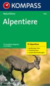 Alpentiere (Kompass-Naturführer) title=