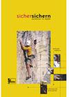Sicher Sichern (Panico Alpin Verlag) title=