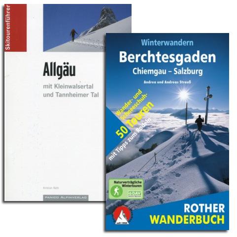 Ski- und Wintertourenführer