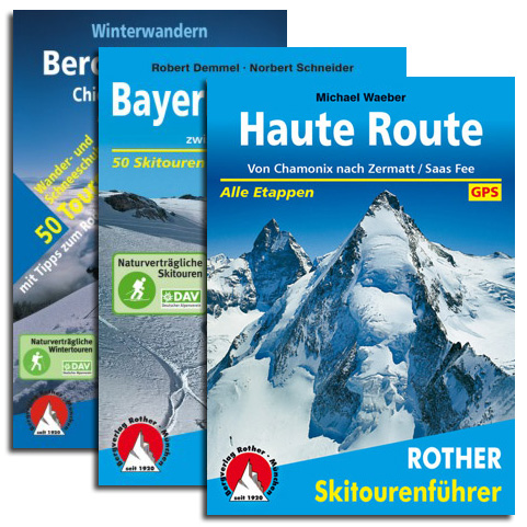 Rother Skitouren