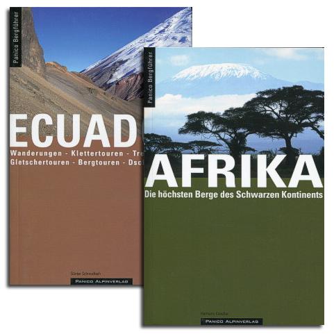 Trekking- und Expeditionsführer