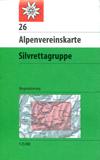26 Silvrettagruppe title=