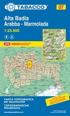 07: Alta Badia - Arabba - Marmolada