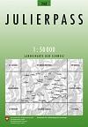SLK 268 Julierpass title=