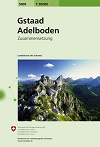SLK 5009 Gstaad - Adelboden title=