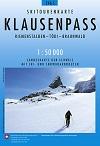 SLK 246 S Klausenpass title=