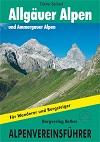 Allgäuer Alpen und Ammergauer Alpen (Rother) title=