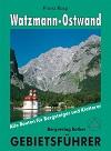 Watzmann Ostwand (Rother Gebietsführer) title=