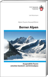 Hochtouren Berner Alpen (Auswahlführer) title=