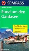 Gardasee, rund um den... (Kompass-Wanderführer) title=