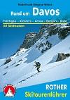 Rund um Davos (Rother-Skiführer) title=