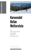 Karwendel - Rofan - Wetterstein<BR>(Panico-Skiführer) title=
