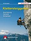 Klettersteiggehen (Rother) title=