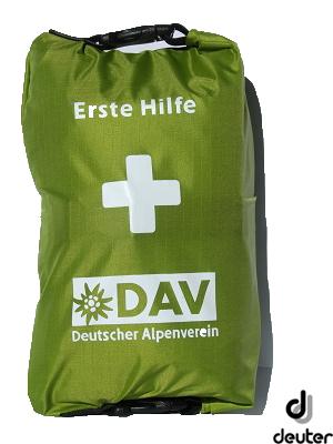 DAV Erste-Hilfe-Tasche