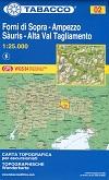 Blatt 02: Forni di Sopra - Ampezzo - Sauris  title=