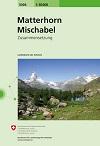 SLK 5006 Matterhorn - Mischabel title=