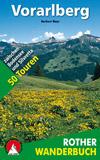 Vorarlberg (Rother Wanderbuch) title=
