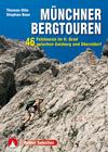 Münchner Bergtouren (Rother) title=