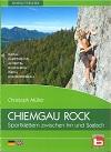 Chiemgau Rock - Sportklettern zwischen Inn und Saalach title=