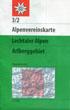 3/2 Lechtaler Alpen, Arlberggebiet title=