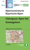 BY19 Chiemgauer Alpen Ost title=
