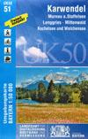 UK50-51 Karwendel title=